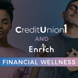 Credit Union 1 Partners with iGrad to Offer Enrich Financial Wellness Platform
