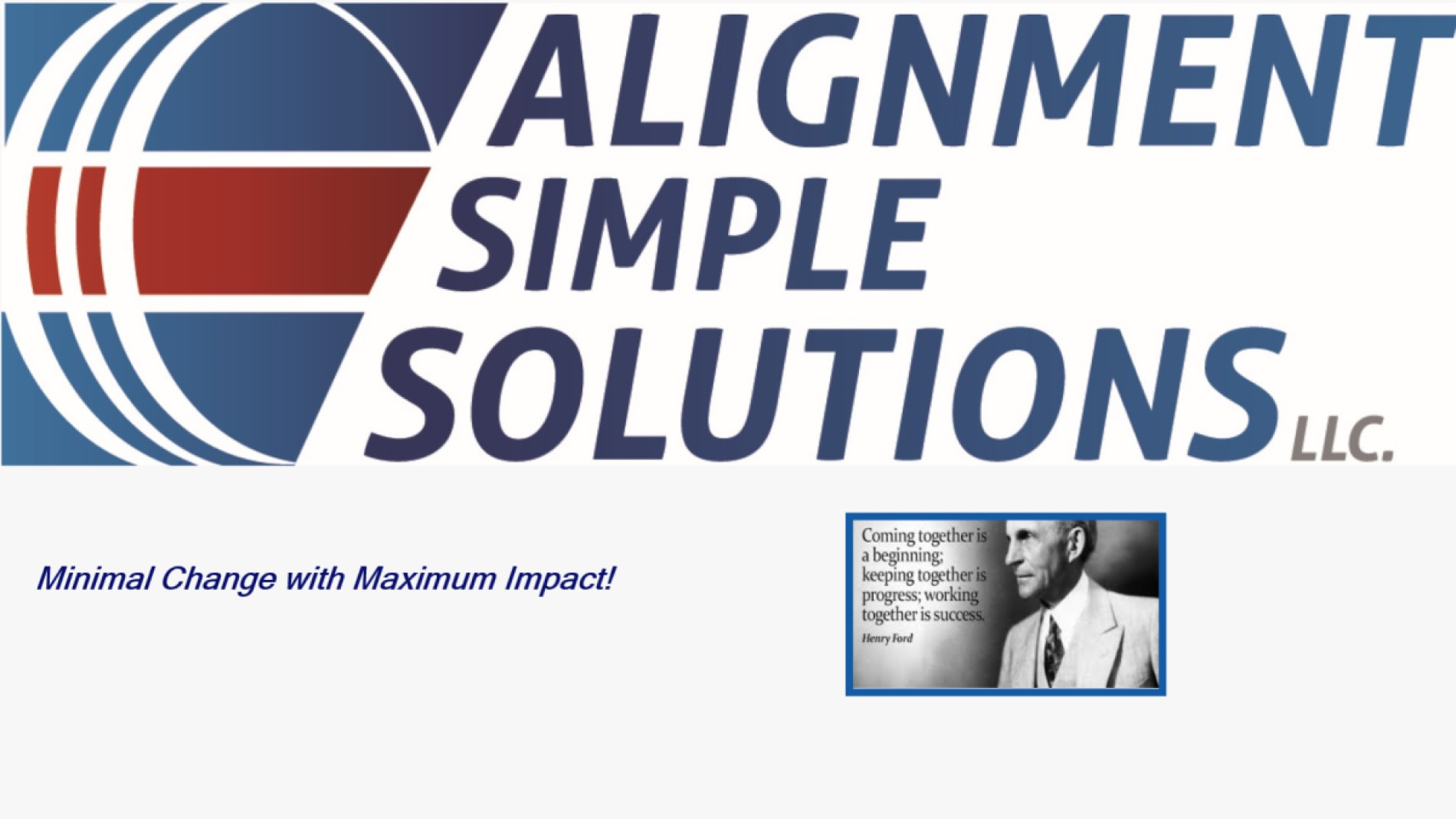 Alignment Simple Solutions Expands GSA Product Pricing to NGO and All Fleet Operators