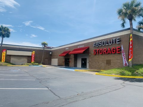 New Self Storage Facility in Mary Esther, FL