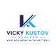 Victoria Kustov, Realtor, Elite Realty Experts
