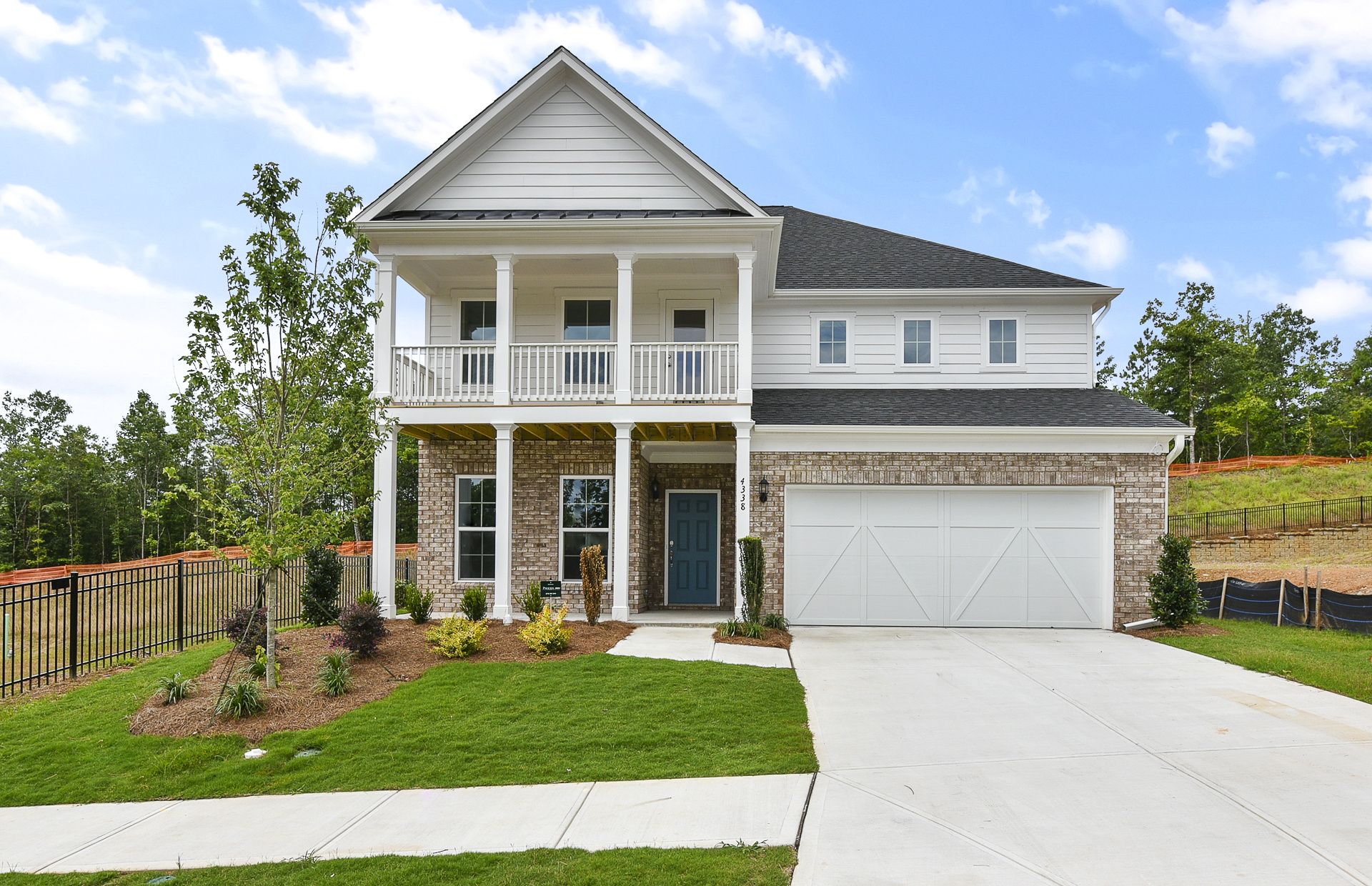 Pulte Homes Now Selling Single-Family Homes and Townhomes at Northmark in Georgia