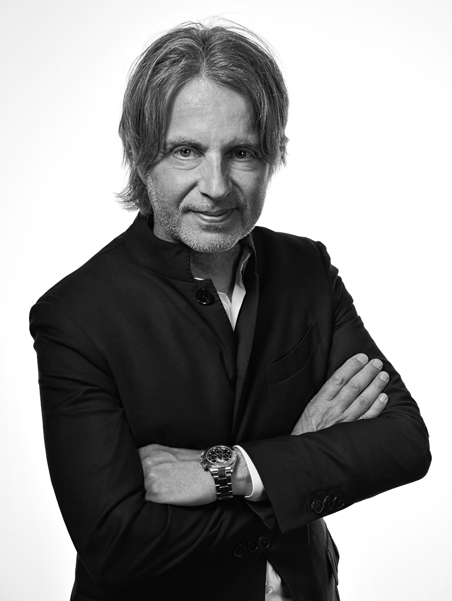 Prestige Media Group SA Welcomes the Renowned Advertiser, Frank Bodin as He Joins the Advisory Board