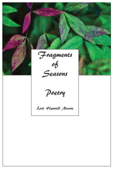 Local Author Uses Time at Home to Publish Poetry Book
