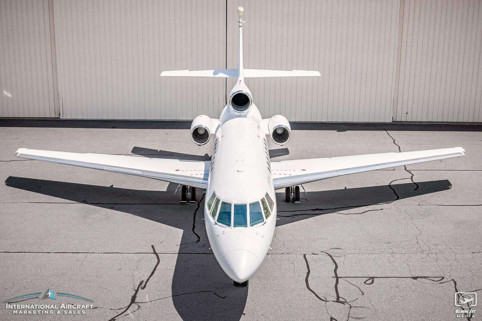 Dupage Aviation to Purchase 5 More Business Jets to Meet Leasing Demand Amid COVID-19 Pandemic