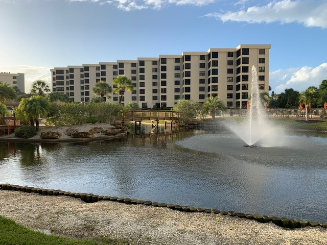 AmEuro Contracting and Consulting Resolves Sewer Issues at Gulf and Bay Condo Club, Siesta Key, FL - Cast Iron Pipe Replacement