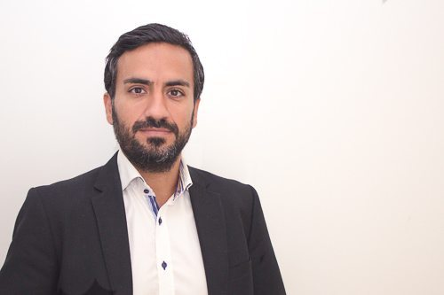 Questback Appoints Former Netigate's CEO Saeid Mirzaie to Strengthen Its European Leadership Position