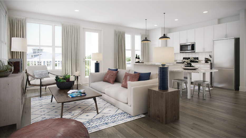 Equity Resources, LLC and Pegasus Residential Announce Opening of Parc at Murfreesboro Apartment Homes in Murfreesboro, TN