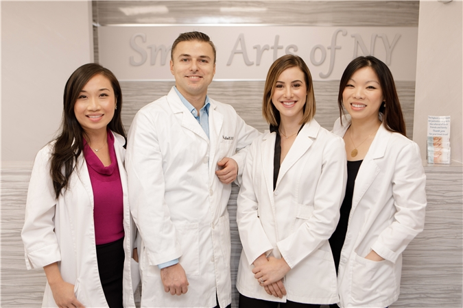 Safe Dental Office Open 7 Days a Week in NYC Providing Full Range of Services