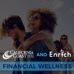 California Coast Credit Union Partners with iGrad to Offer Enrich Financial Wellness Platform
