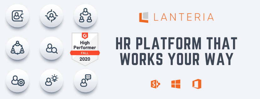Lanteria Announces Its New SharePoint-Based Solution for Remote Work - Lanteria HR for Remote Teams