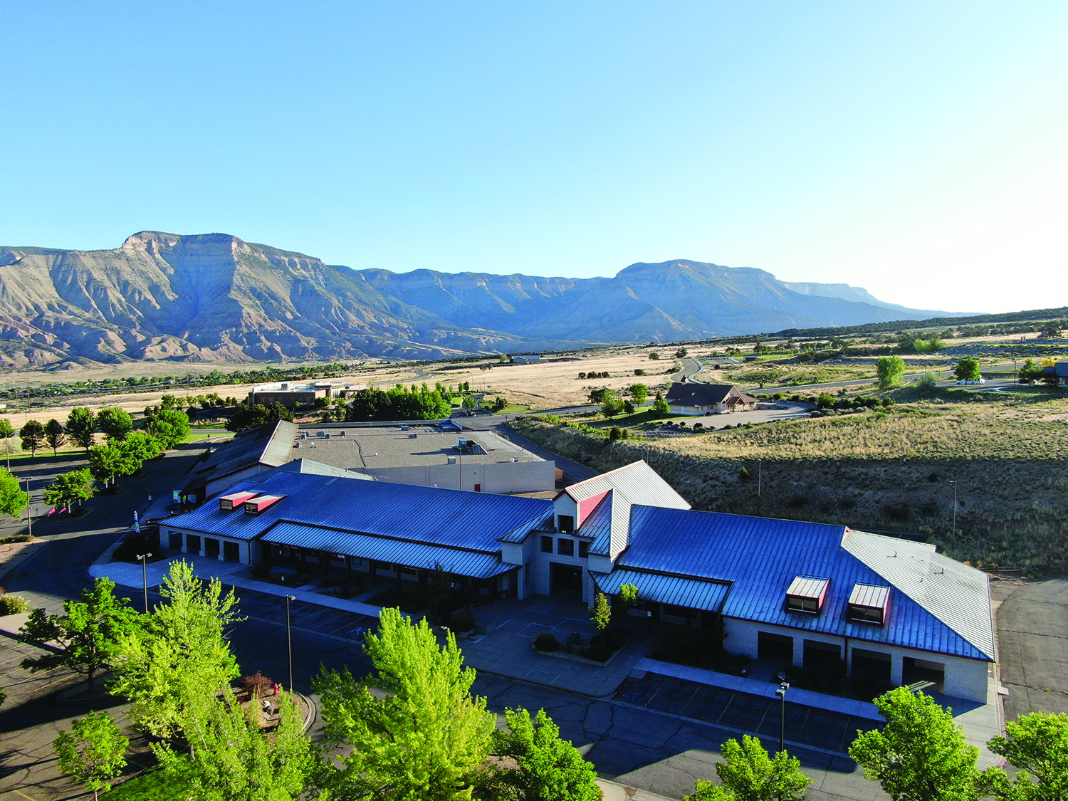 Battlement Mesa Colorado Offers Rare Investment Opportunity of Over 25 Properties