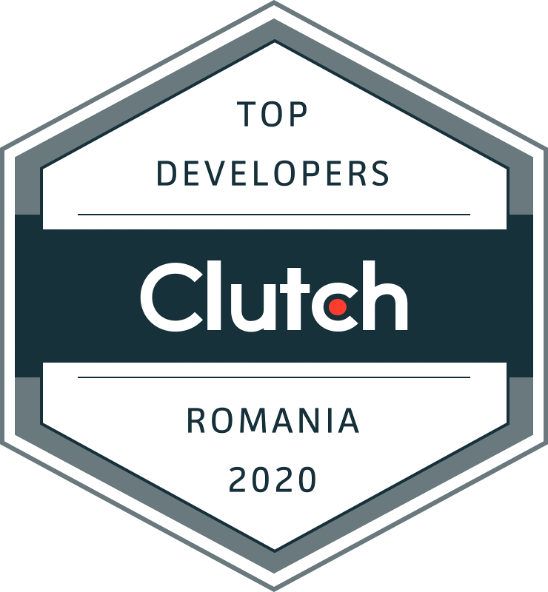 Team Extension Awarded as Top Developer in Romania by Clutch