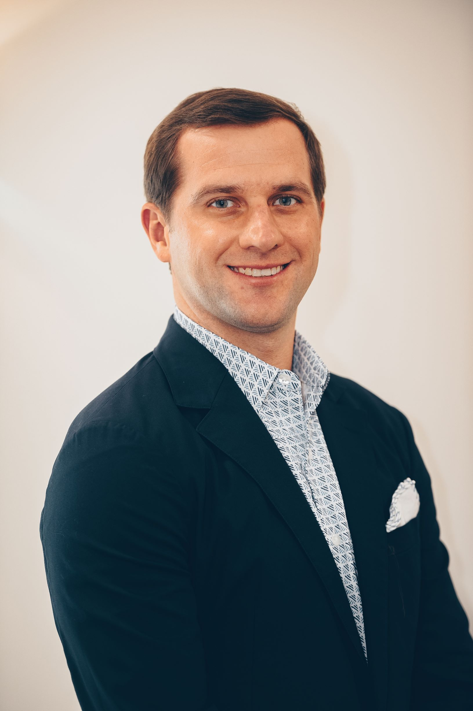 Matthew Marshall DMD MD Joins Marshall Surgery Center as Oral Surgeon