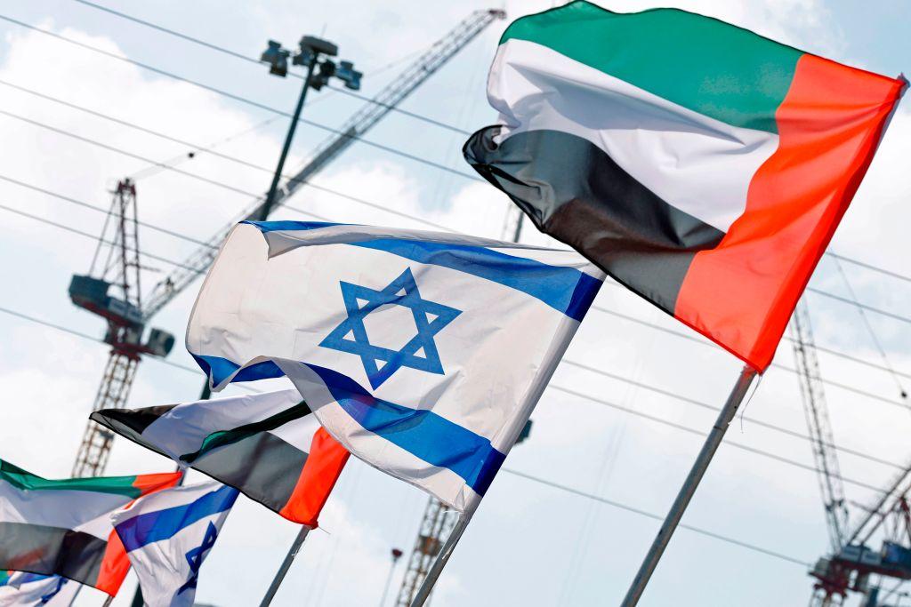 CWS Israel & BOTH UAE Form Strategic Partnership Promoting Bilateral Trade, Following Historic Peace Agreement