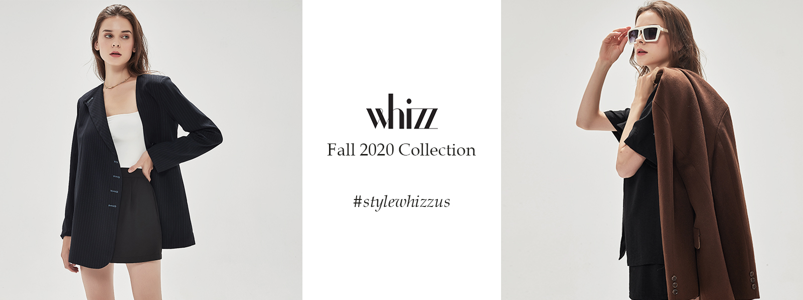 """Stay Warm and """"Nude"""" This Fall with Whizz"""