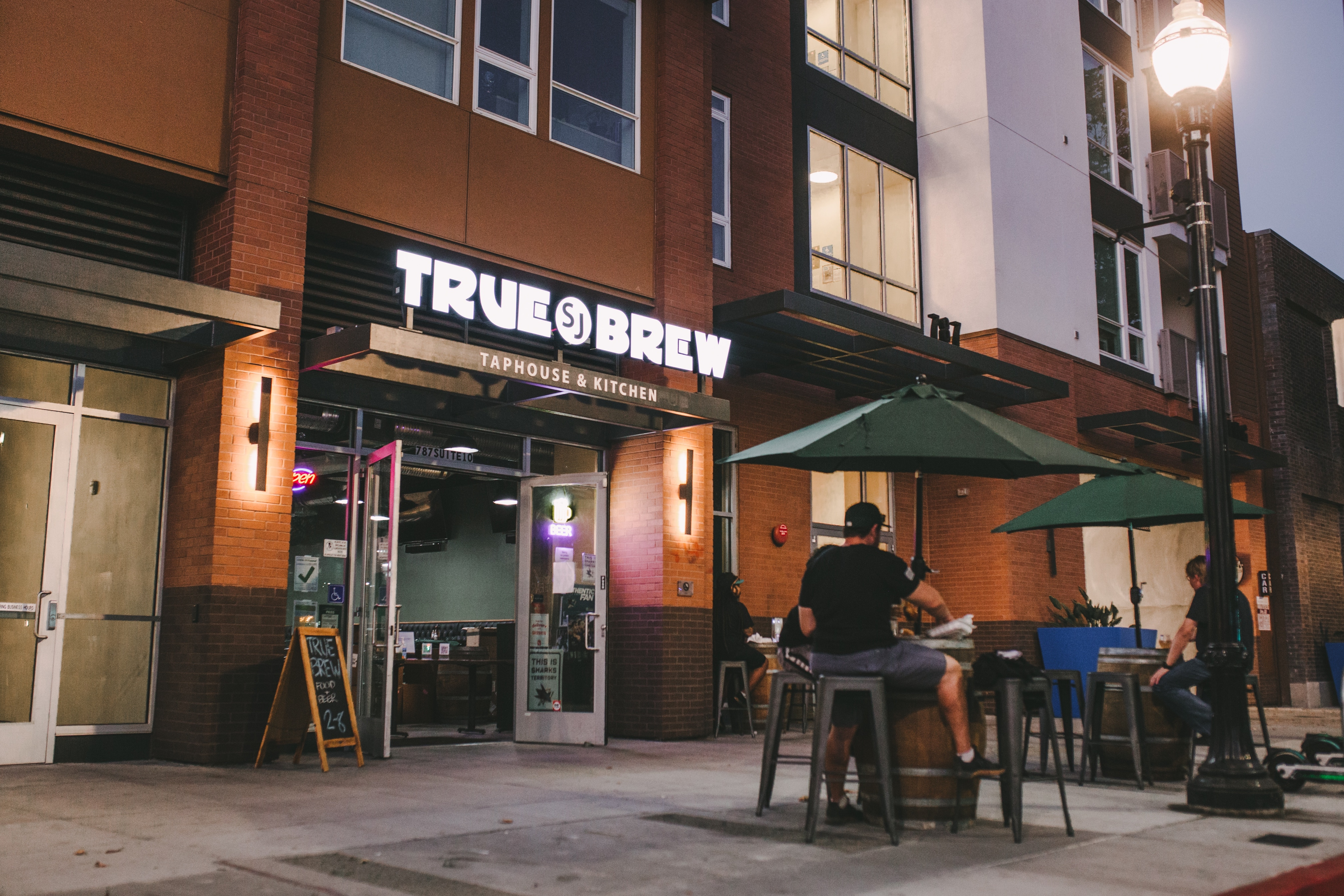 True Brew San Jose, Formerly Growler USA, a New Taphouse in San Jose