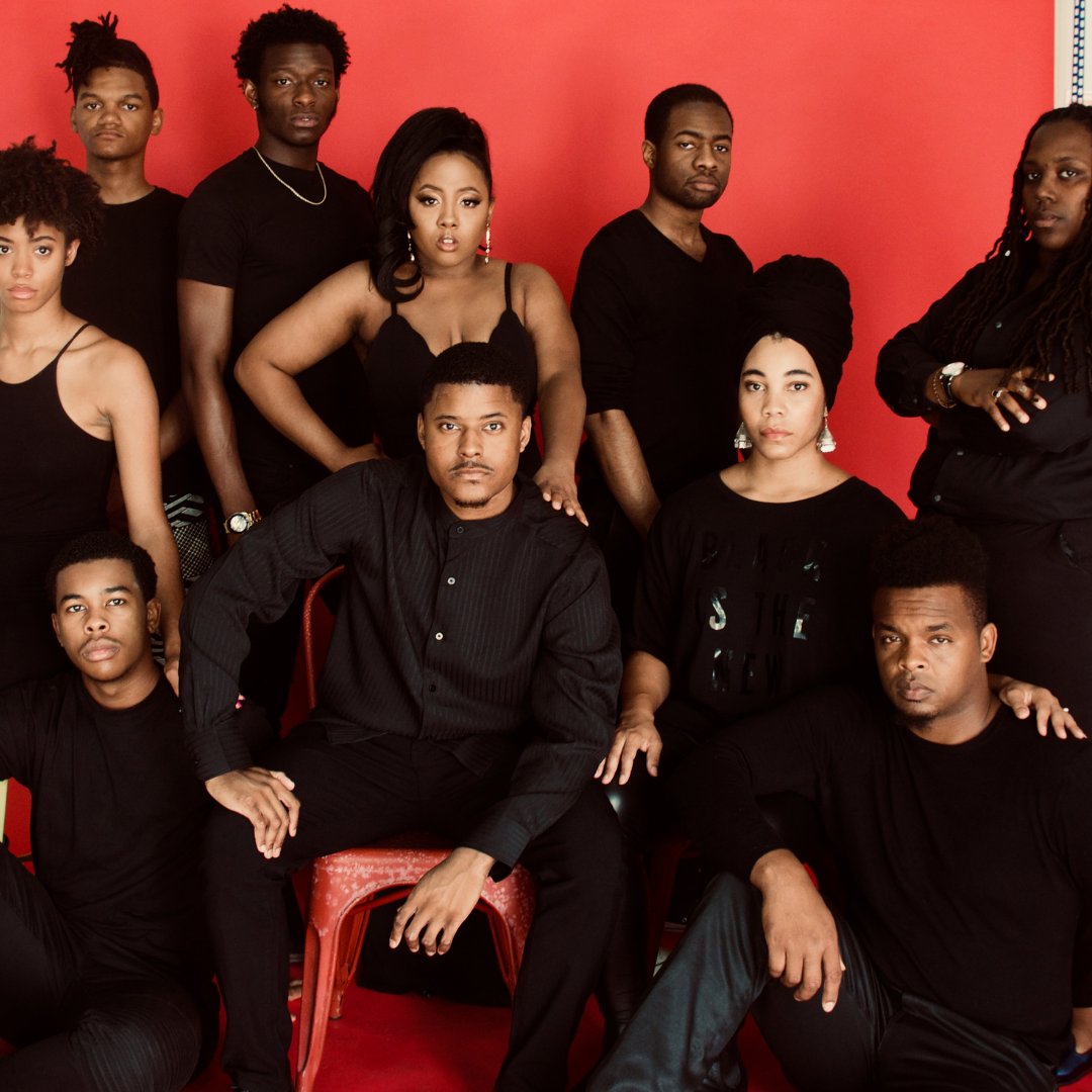 Black Theatre Festival Issues a Worldwide Call for Healing Through the Arts
