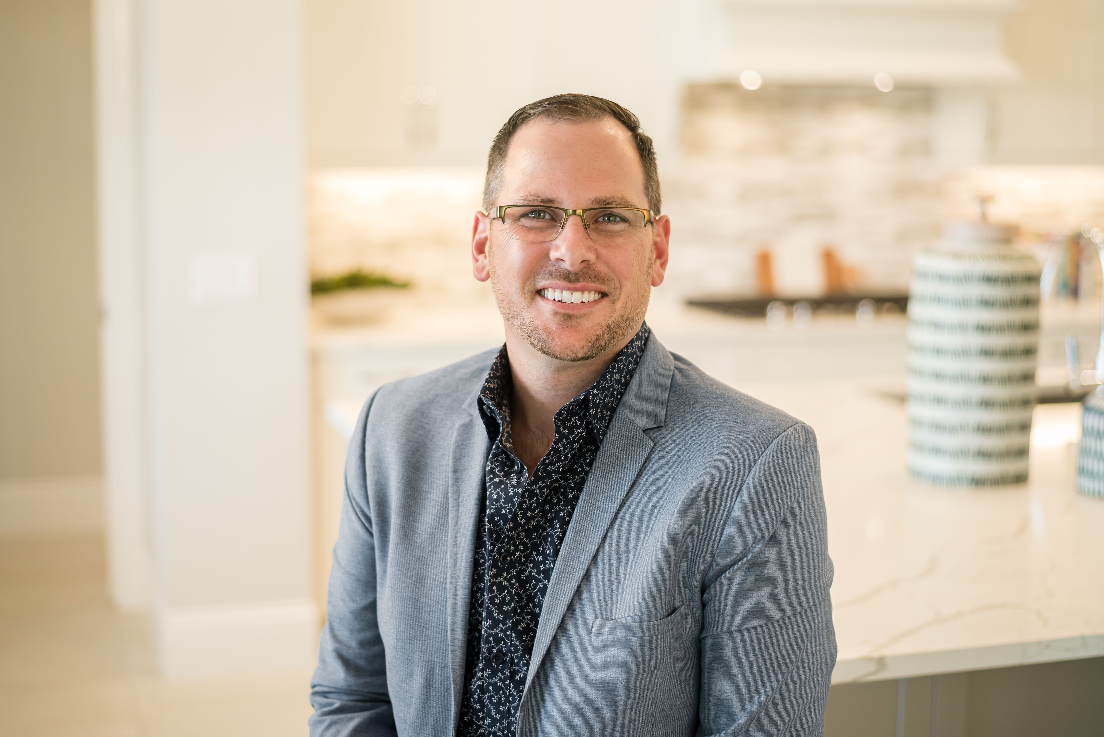 """Jordan Chancey of RE/MAX Alliance Group Named a """"Realtor to Watch Under 40"""""""