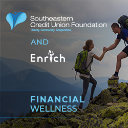 Southeastern Credit Union Foundation Partners with iGrad to Offer Enrich Financial Wellness Platform