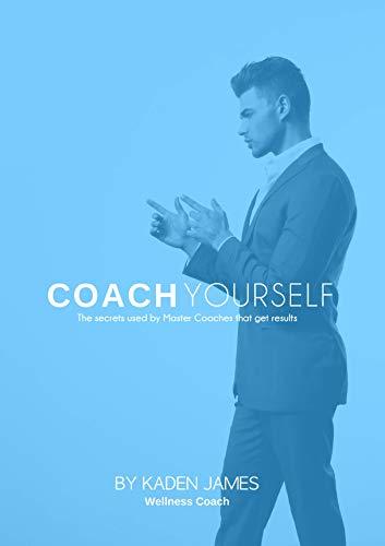 Lyon Literary Consulting Announces Entrepreneur and Life Coach Kaden James Debuts New Book Titled,