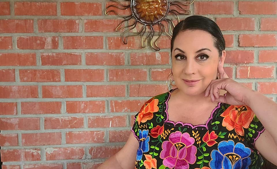 Latina Business Owner Sidelined by Pandemic Receives Nationwide Recognition for Farmworker Caravans