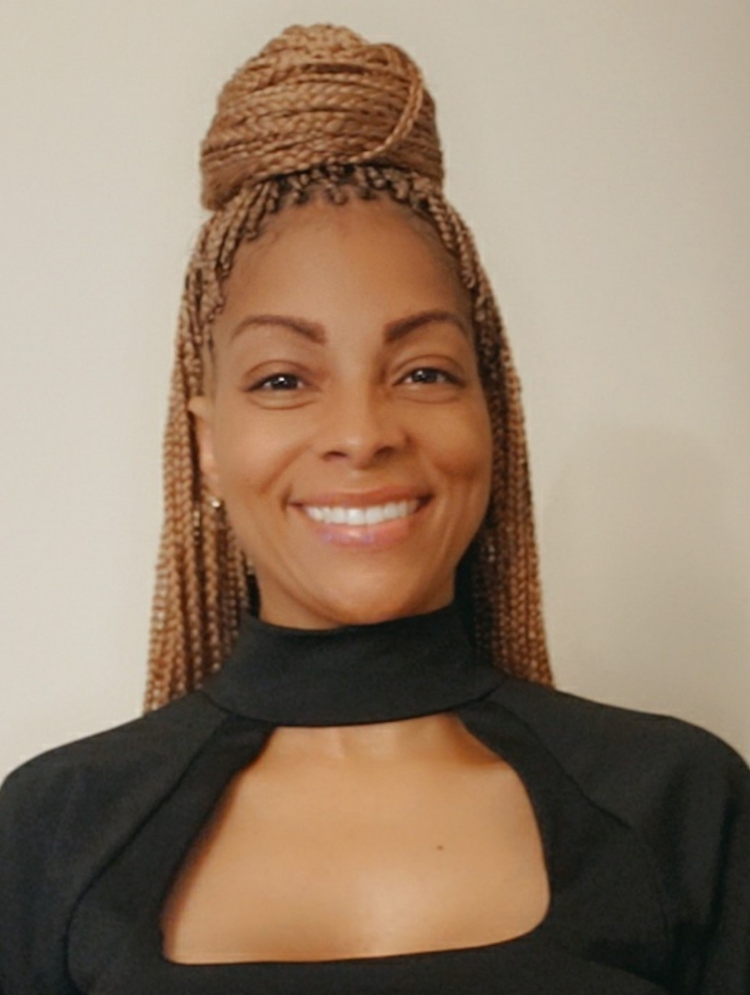 Beatrice K. Harvey Recognized as a Woman of the Month for October 2020 by P.O.W.E.R. (Professional Organization of Women of Excellence Recognized)