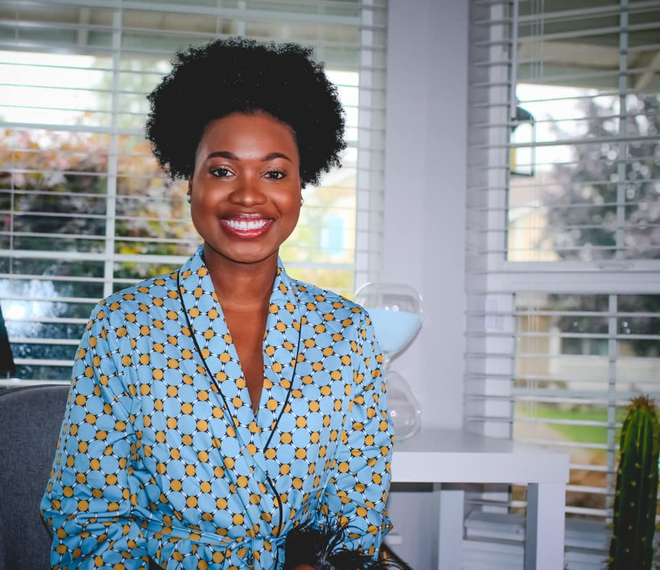 Moozii CEO Tiffany Johnson Creates Access to Sustainable Feminine Care and Wellness Products for Women of Color