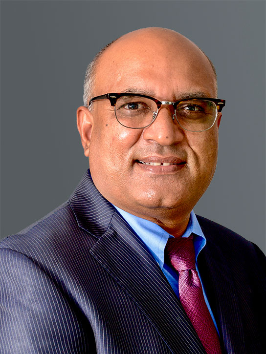 The Brooklyn Cancer Center Welcomes Asmat Ullah, MD