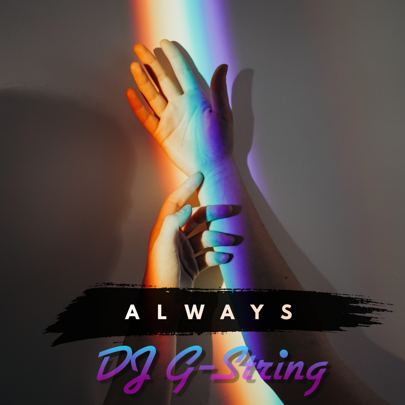 DJ G-String Releases a New Melodic EDM Track Called Always