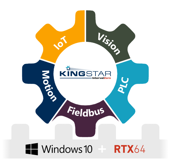KINGSTAR Announces 4.0 Release Available as of October 26, 2020