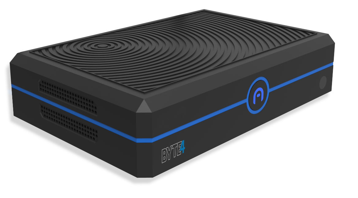 Azulle Launches Its Most Powerful Device Yet - The Byte4