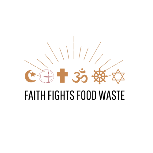 Faith Fights Food Waste Launched on World Food Day