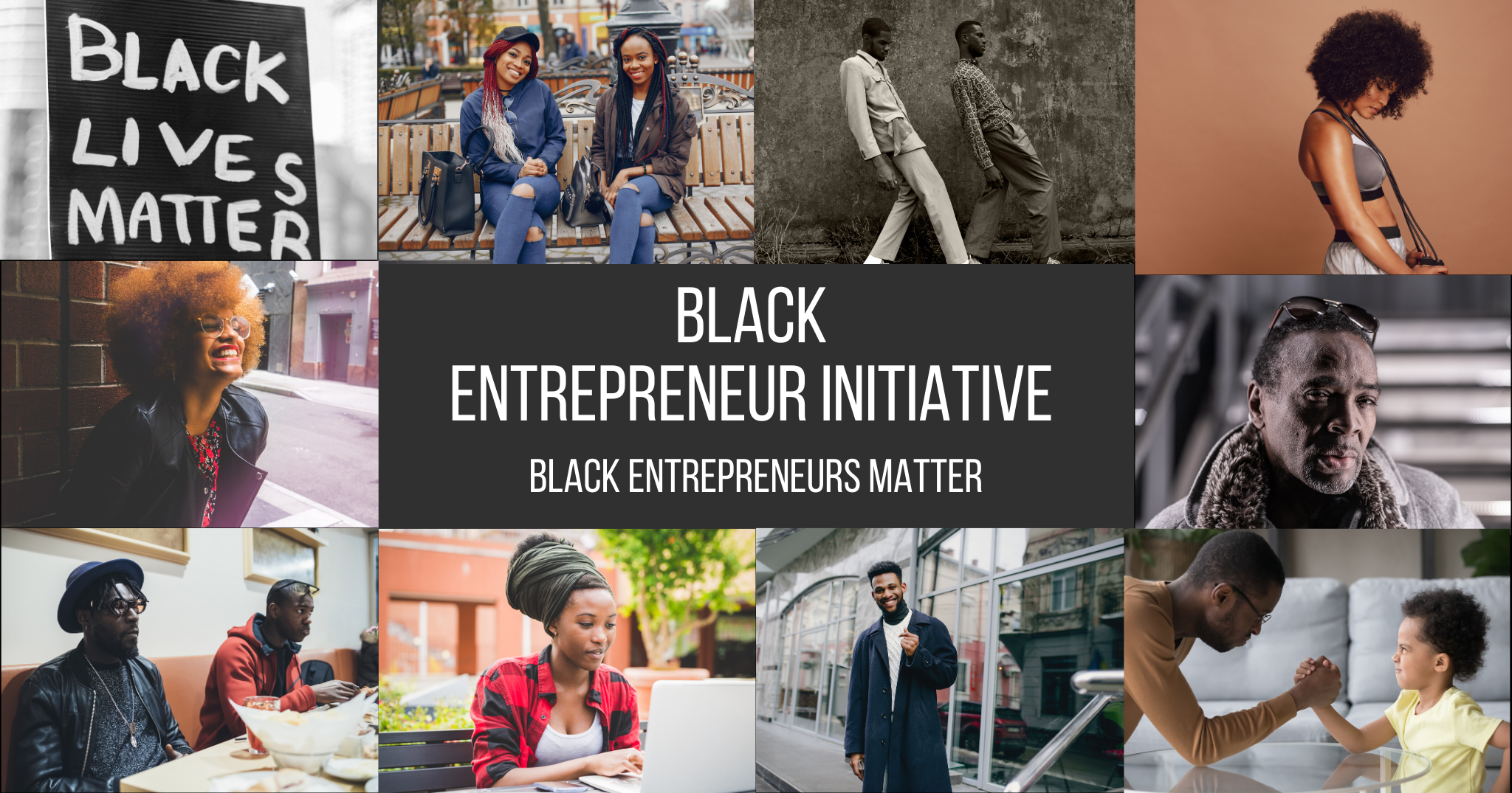 Community Leaders, Philanthropists and Business Activists Join Forces to Launch the Black Entrepreneur Initiative