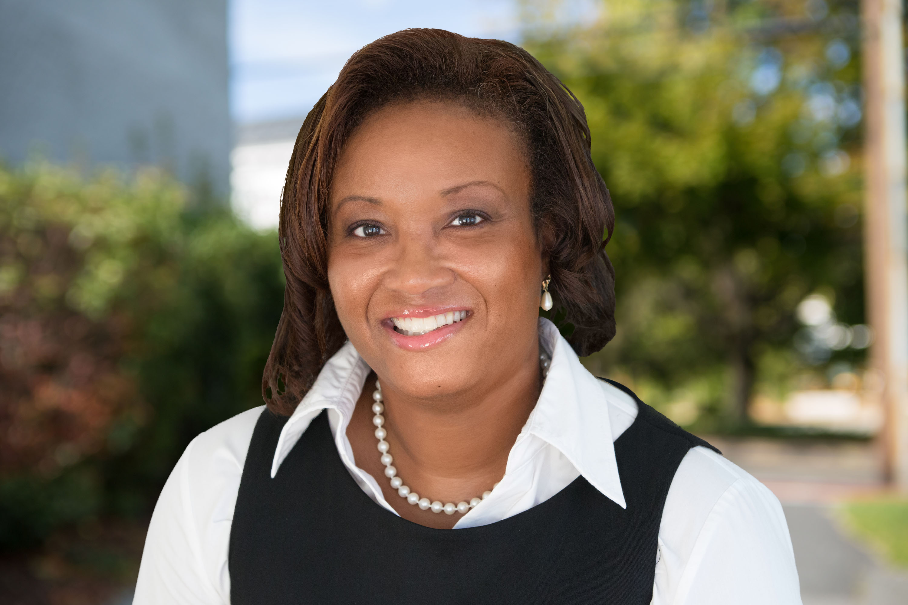 April K. Fitzgerald Recognized as a Woman of the Month for October 2020 by P.O.W.E.R. (Professional Organization of Women of Excellence Recognized)