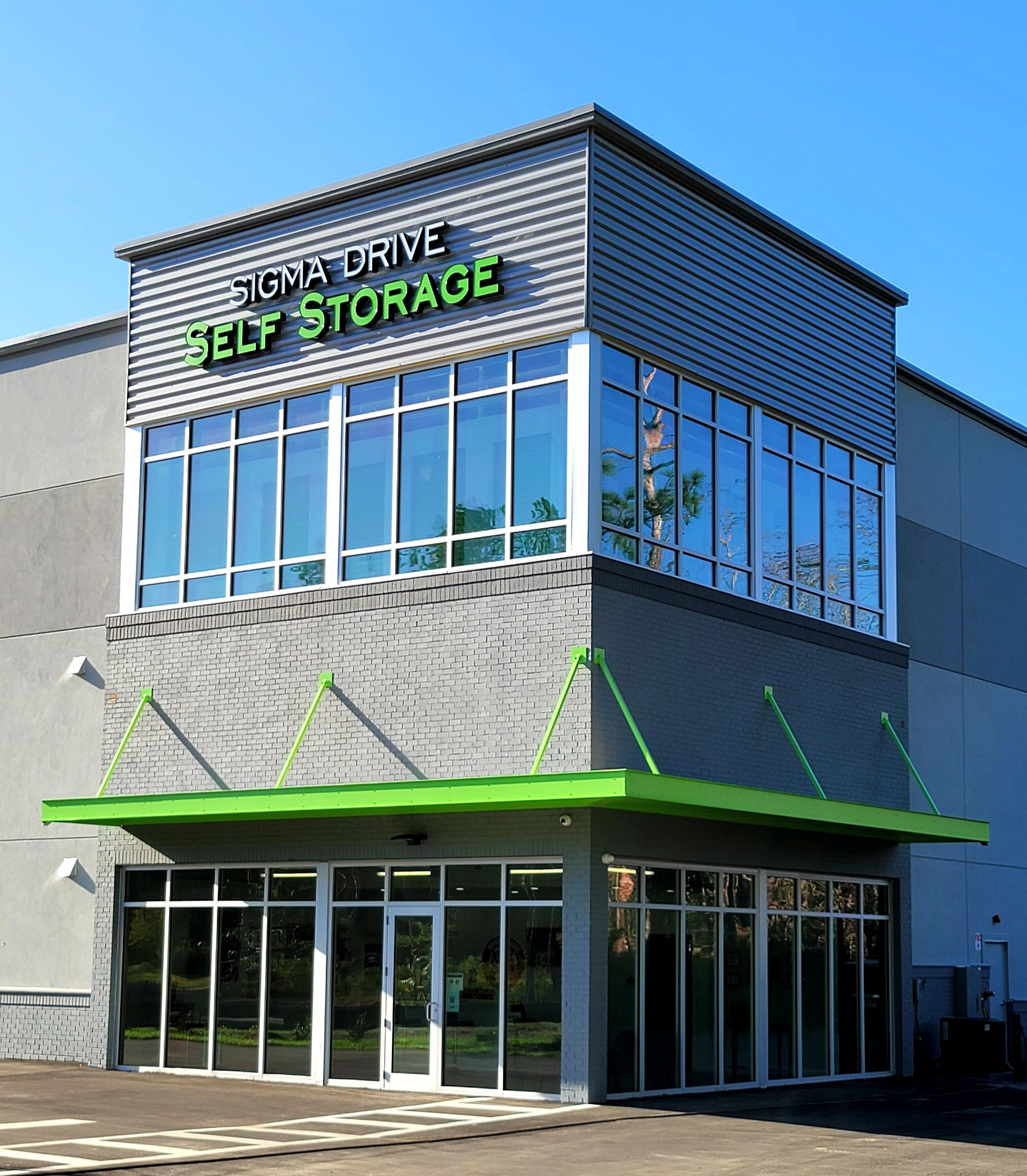 New Self Storage Facility Opened in Summerville, South Carolina