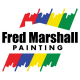 Fred Marshall Painting