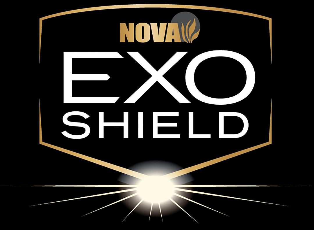 Nova USA Wood Products to Showcase ExoShield Wood Stain, ExoClad Rainscreen QuickClip & Premium Hardwood Decking & Siding Solutions at ABX20