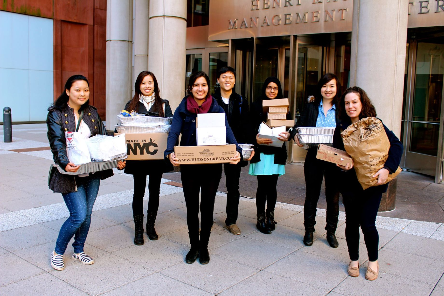 Hoboken Hospitality Alliance Presents Fetchstr.com & Rescuing Leftover Cuisine to Help Hoboken Restaurants Survive