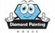 Diamond Painting House