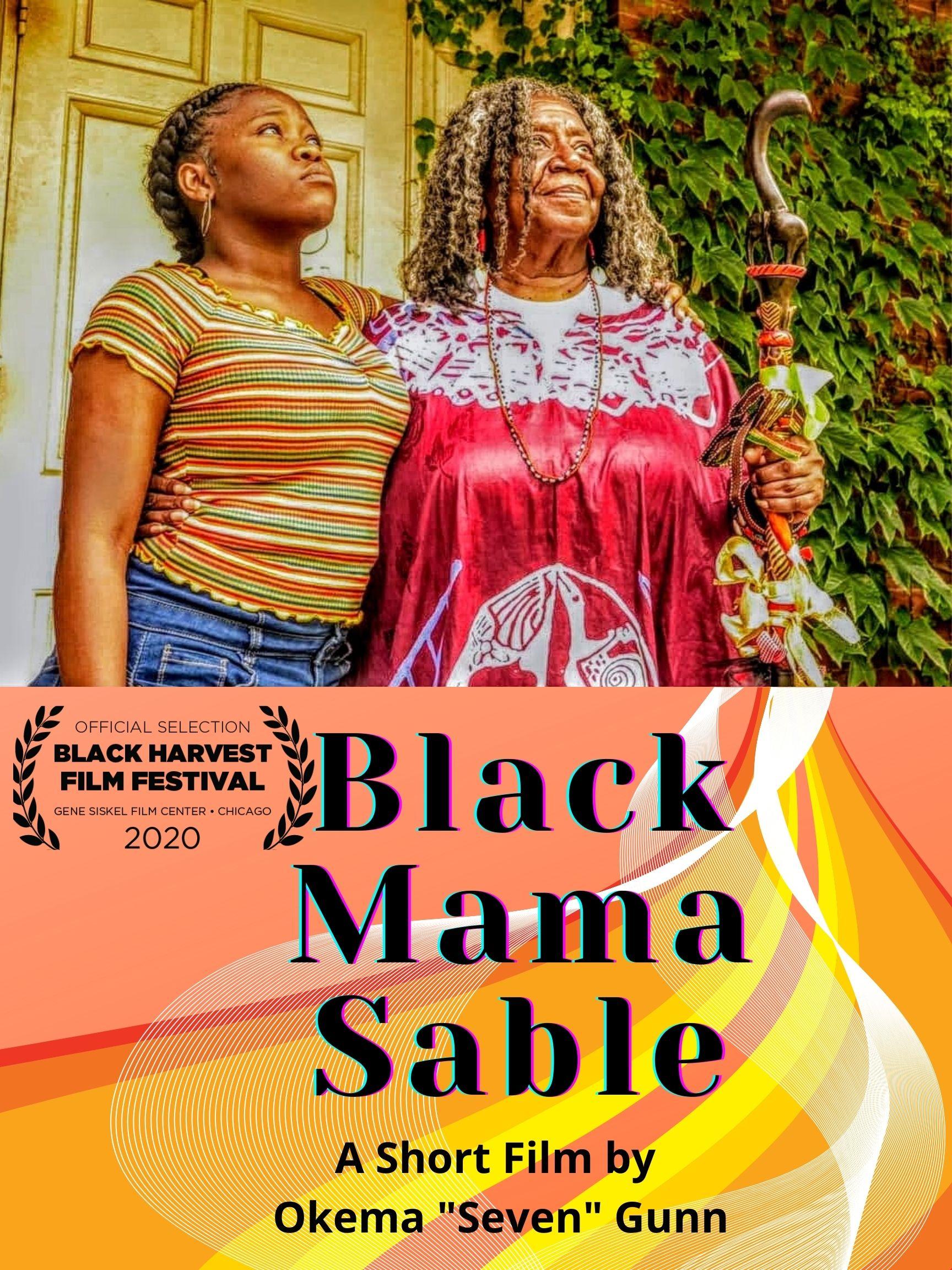 26th Annual Black Harvest Film Festival World Premiere: