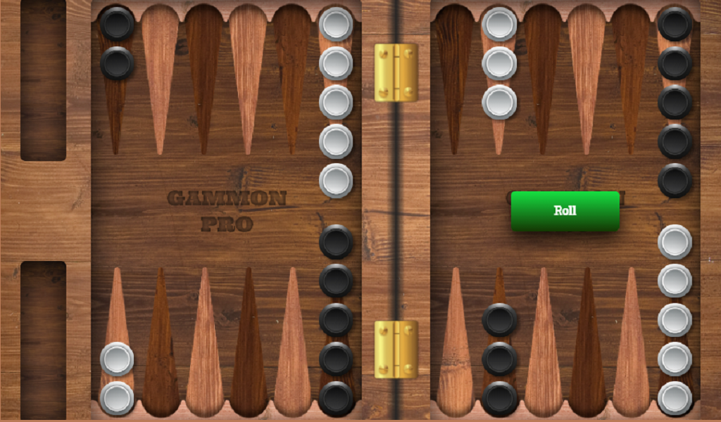 New Website for Playing Backgammon Online