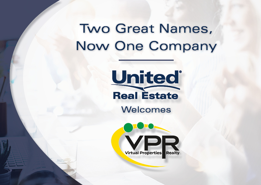 United Real Estate Merges with Atlanta's Largest Residential Brokerage; Announces Deployment Completion of Agent & Broker Productivity Platform - Bullseye(TM)