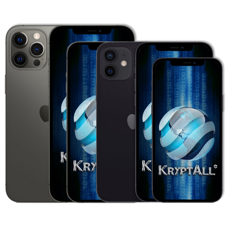KryptAll Keeps Your Calls Private Over Hotel Wi-Fi