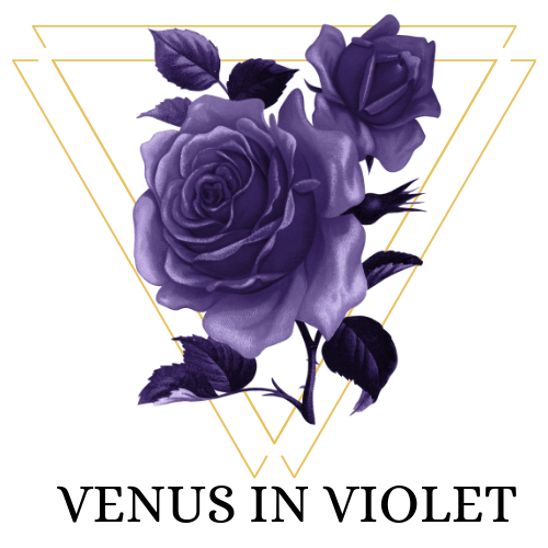 New Company, Venus in Violet, Launches the First Skin Care Oil
