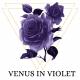 Venus in Violet