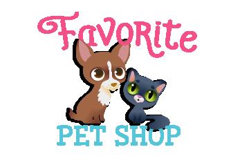 FavoritePetShop.com Grand Opening