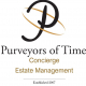 Purveyors of Time