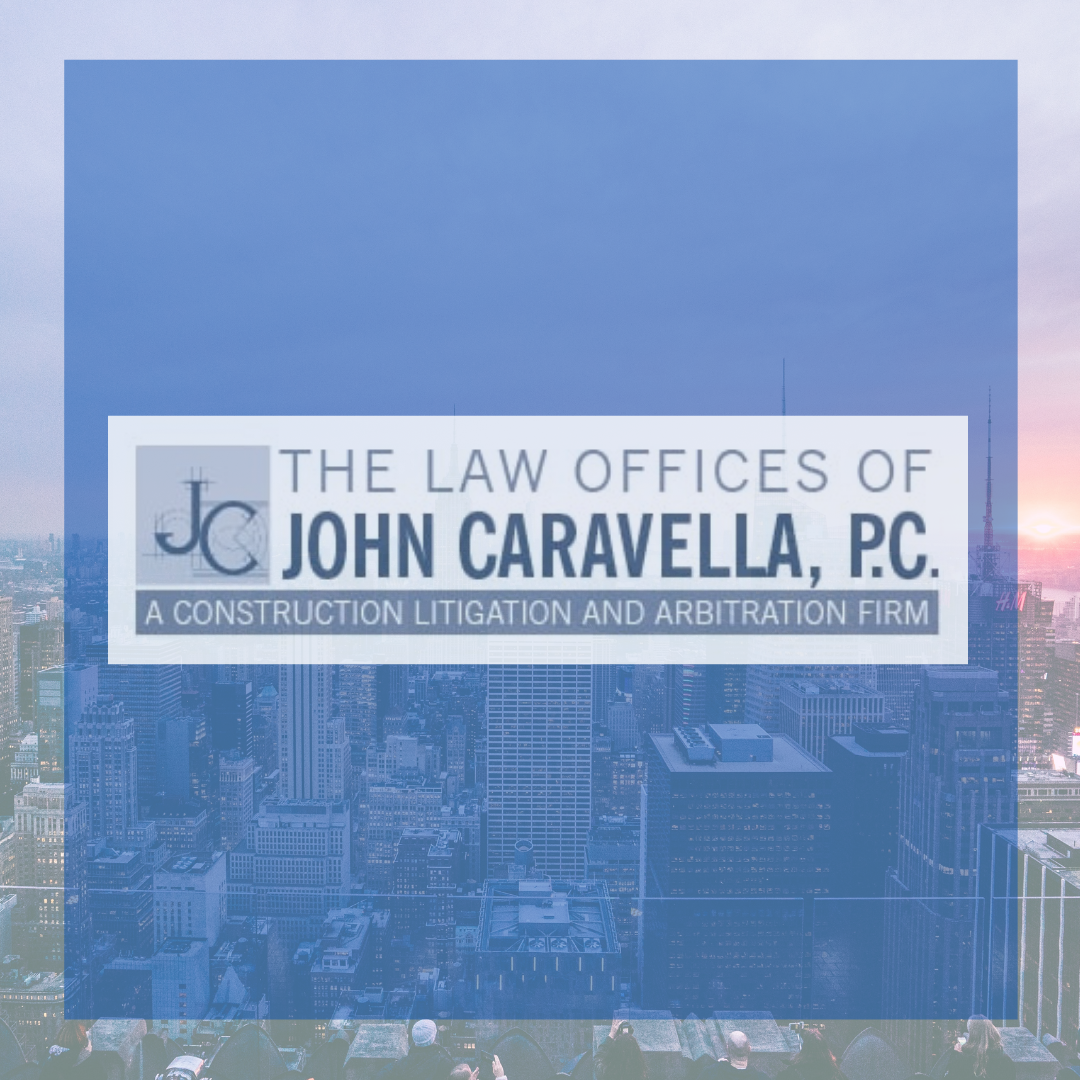John Caravella's Article on Affirmative Action for Contractors to be Featured in Nassau County Bar Association's