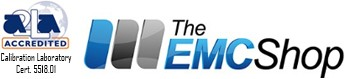 The EMC Shop ISO 17025 Scope Accreditation Expanded to Include RF