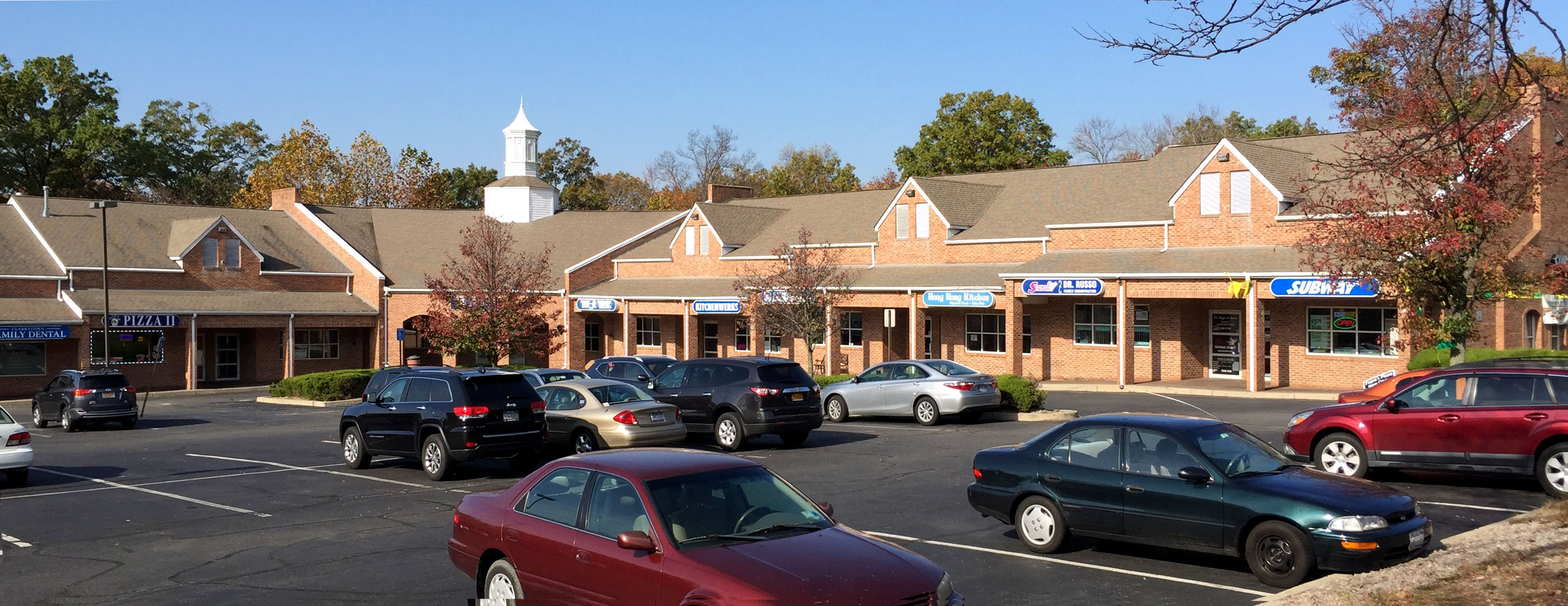 LichtensteinRE Has Sold a Shopping Center in Congers, NY for $4,000,000